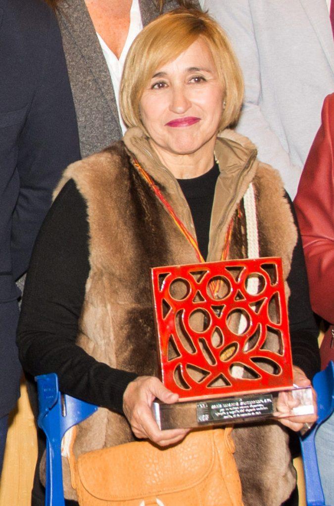Marifi Monterrubio